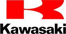 Padací protektory RIDE Kawasaki