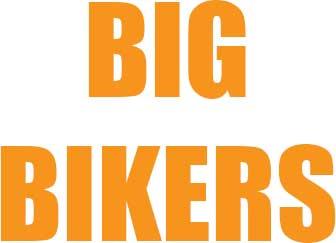 Pro Big Bikers až 12XL