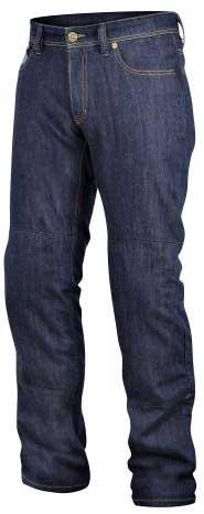 Kevlarové jeansy