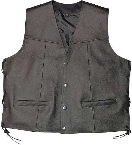 Kožené vesty
