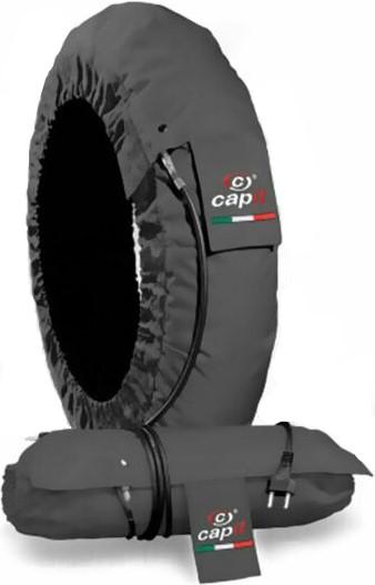 Ohříváky pneumatik