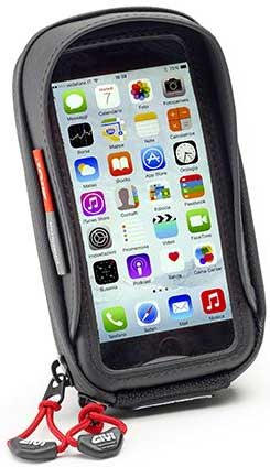 Držáky telefonu/navigace