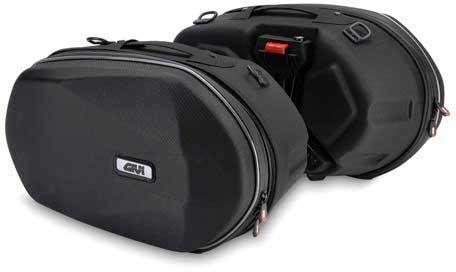 Sedlové tašky