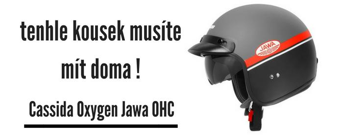 Jawa OHC