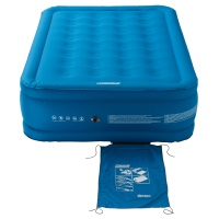 Nafukovací matrace Coleman Extra Durable Airbed Raised Double